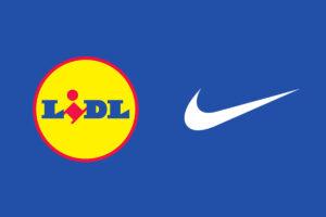 Nike per Lidl - Neomag.