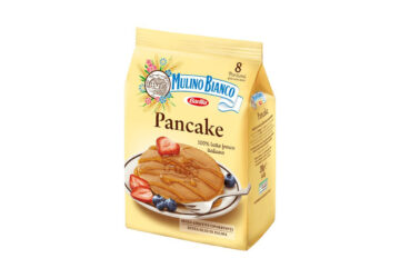 Pancake mulino bianco - neomag.