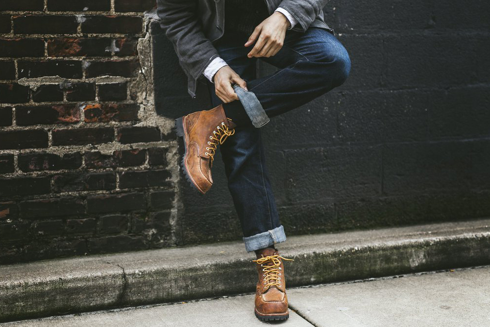 Red Wing style - neomag.