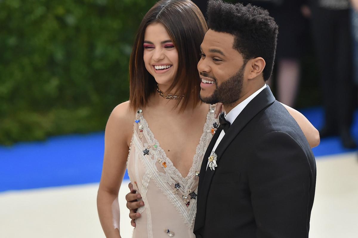 Selena Gomez e The Weeknd - Neomag.