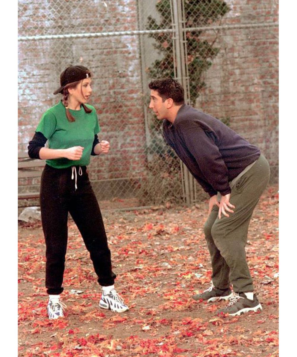 Stile Sporty di Rachel - Neomag.