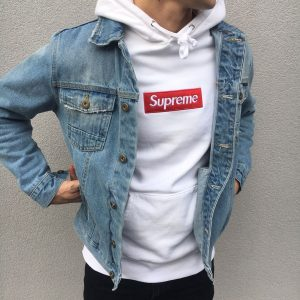 Supreme Style - neomag.