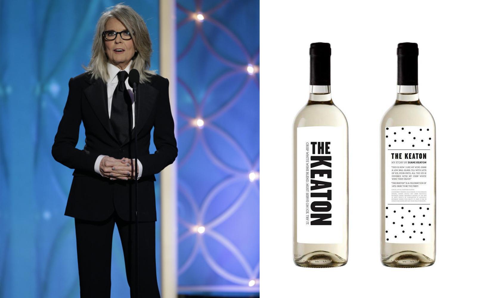 Tequila di Diane Keaton - Neomag.