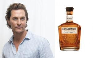 Tequila di Matthew Mcconaughey - neomag.