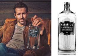 Tequila di Ryan Reynolds - neomag.