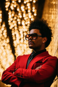 storia di The Weeknd - Neomag.