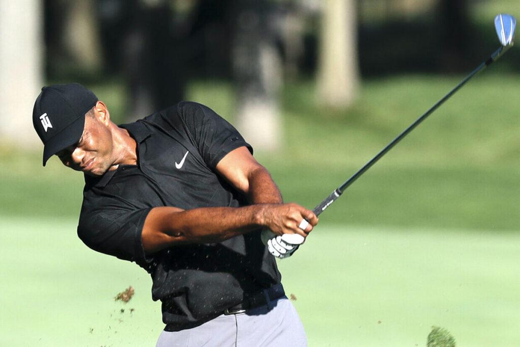 Tiger Woods e Nike - Neomag.