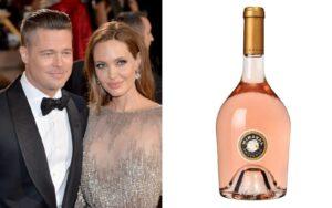 Vino Brad pitt e Angelina Jolie - neomag.