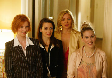 reboot di Sex and the City - neomag.