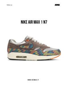 Nike Air Max 1 N7 - neomag.