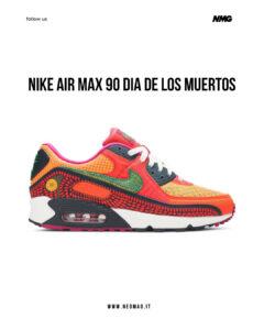 Max 90 Dia de Los Muertos - neomag.