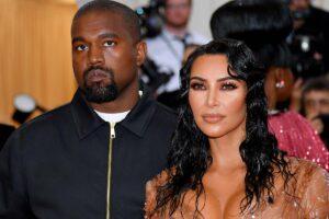Divorzio di Kim e Kanye - neomag.