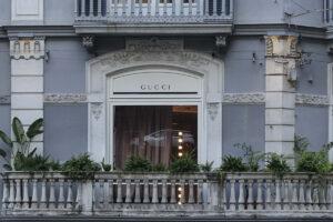Gucci a Napoli - neomg.