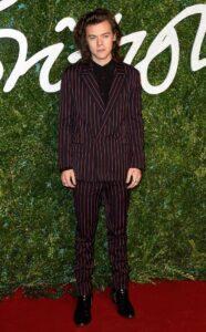 I British Fashion Awards 2014 - neomag.