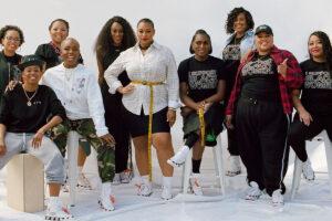 I Support Black Women - neomag.