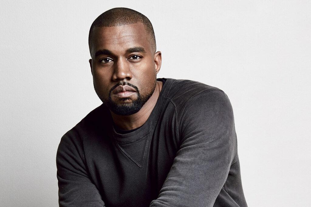 Kanye West ricco - neomag.
