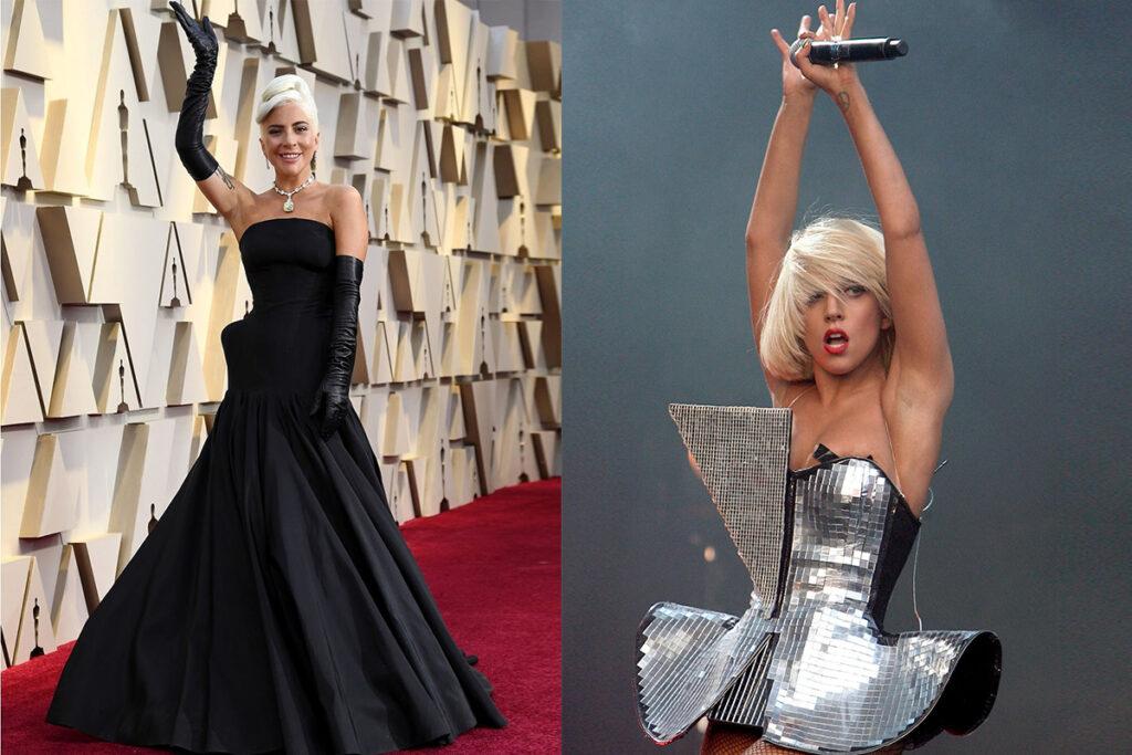 Look più iconici di Lady Gaga - Neomag.