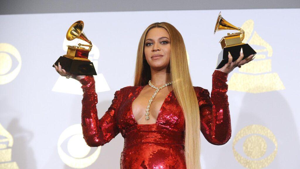 Nomination Grammy Awards 2021
