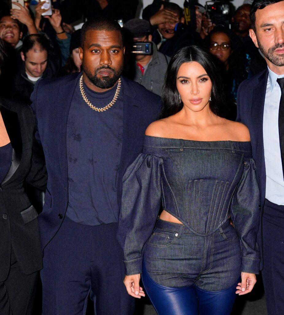 kim-kardashian-kanye-west - neomag.