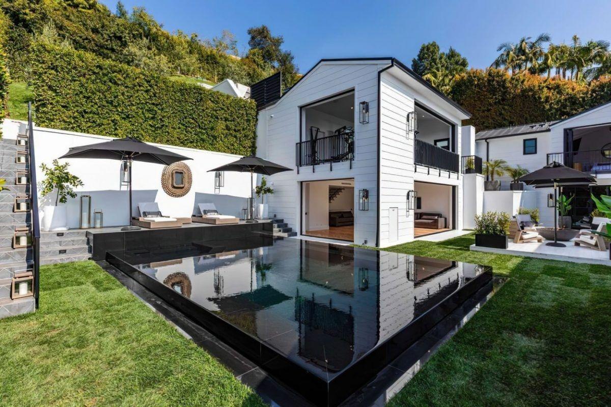 nuova villa di Rihanna - neomag.