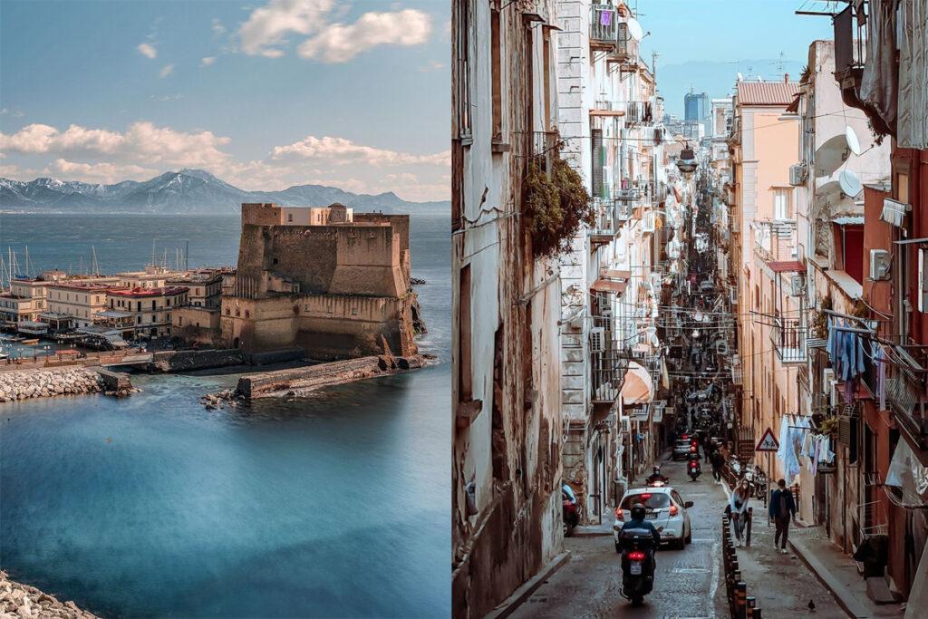 profili instagram su Napoli - neomag.