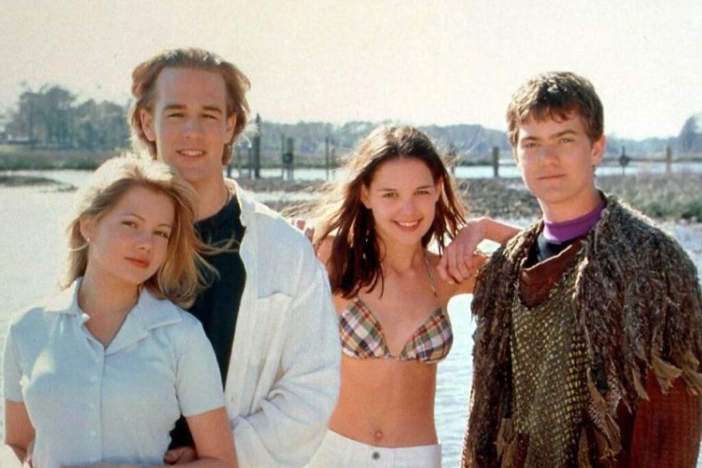 serie tv anni 90 - neomag.