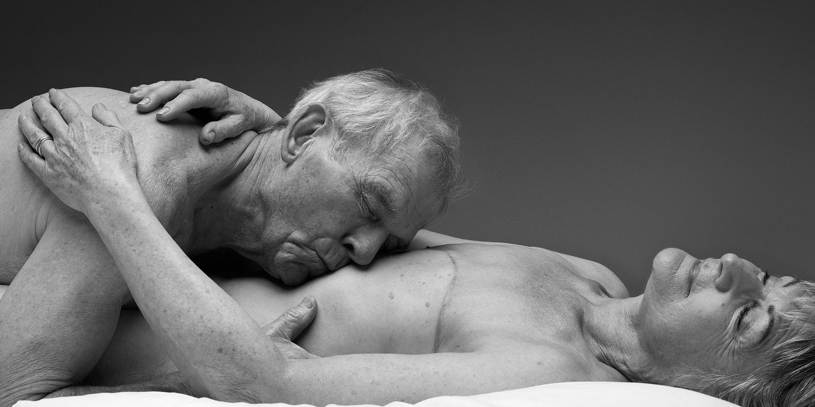 The Joy of Later Life Sex - neomag.