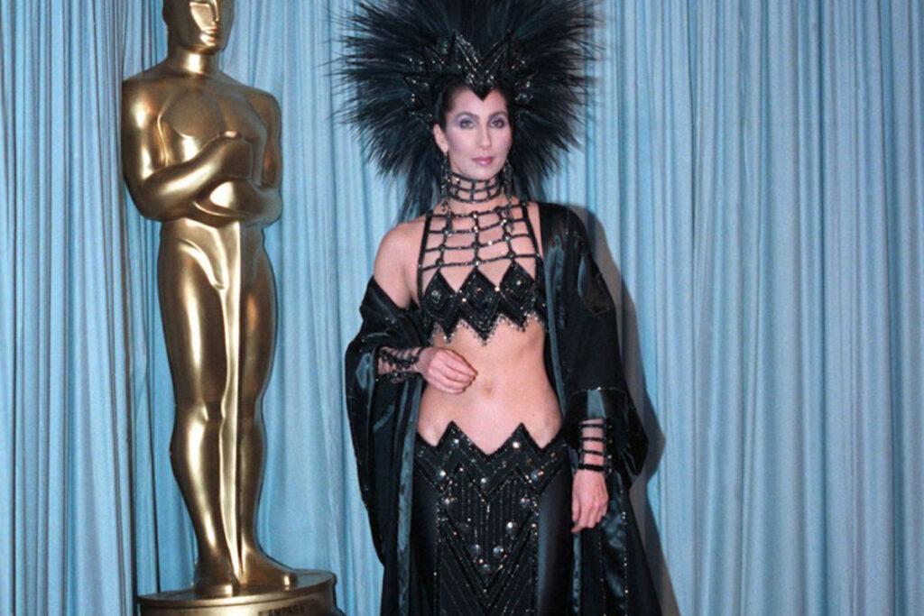Cher Oscar - neomag.