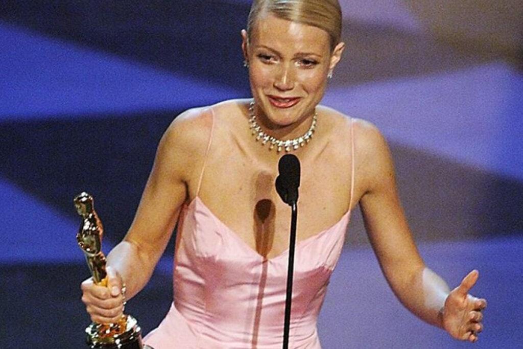 Gwyneth Paltrow oscar - neomag.