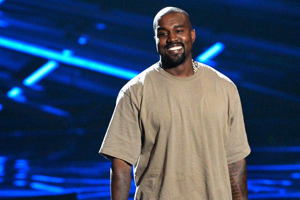 Kanye West su Netflix - neomag.