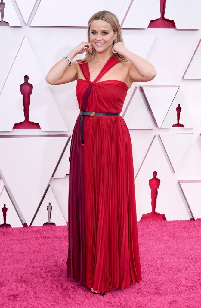 Reese Witherspoon Oscar 2021 - neomag.