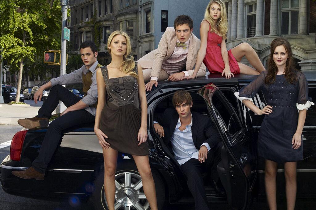 Serie TV anni 2000 - neomag.