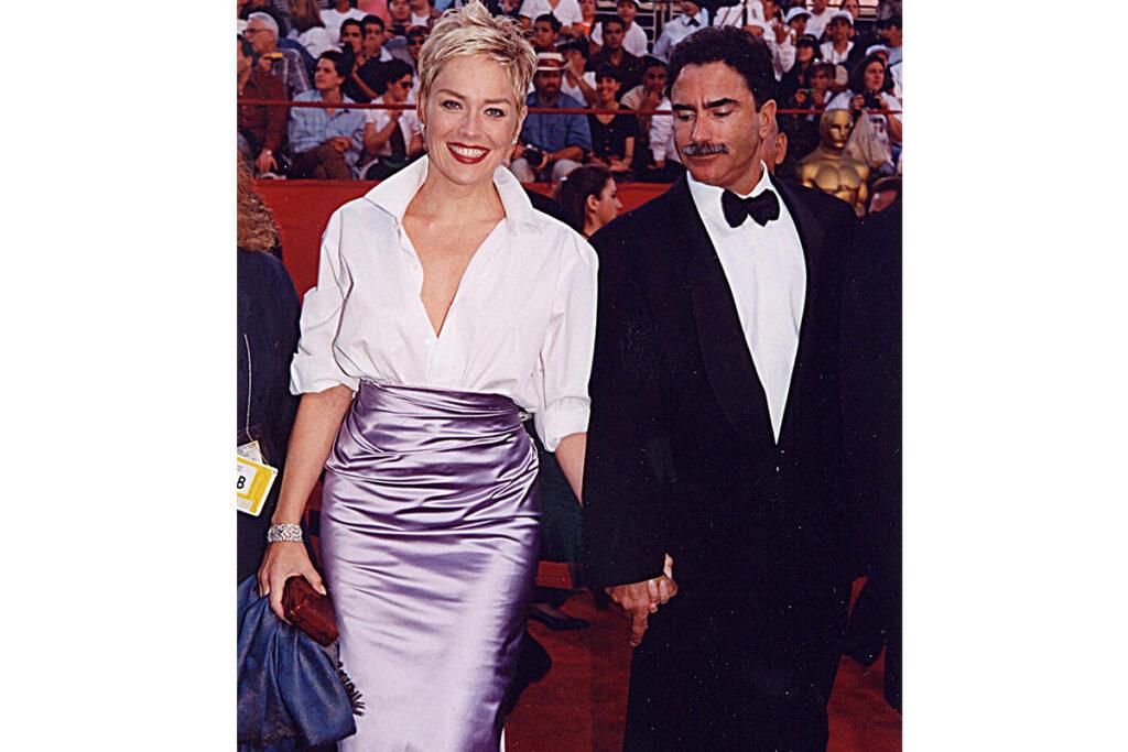 Sharon Stone Oscar - neomag.
