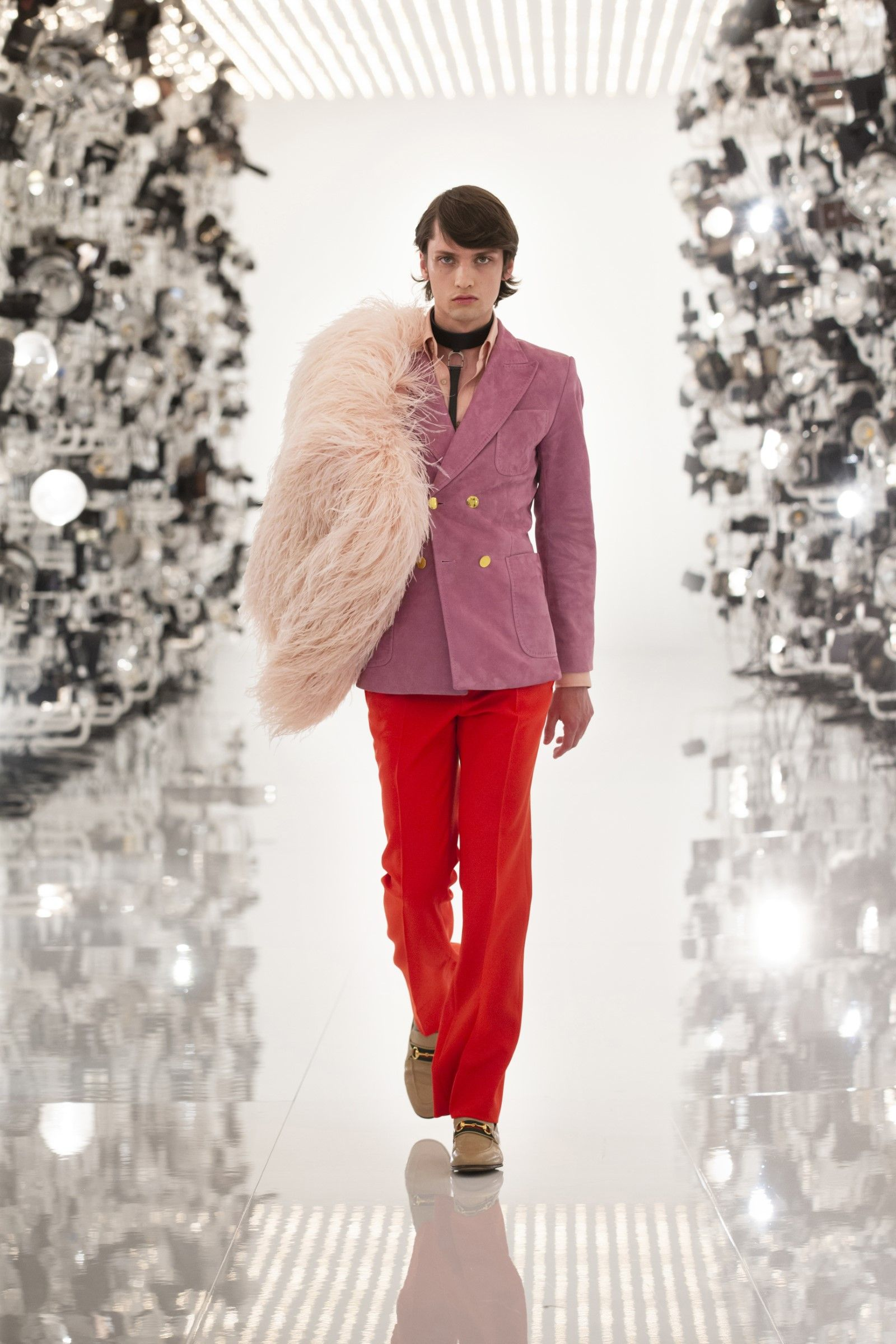 gucci cruise 2021 - neomag