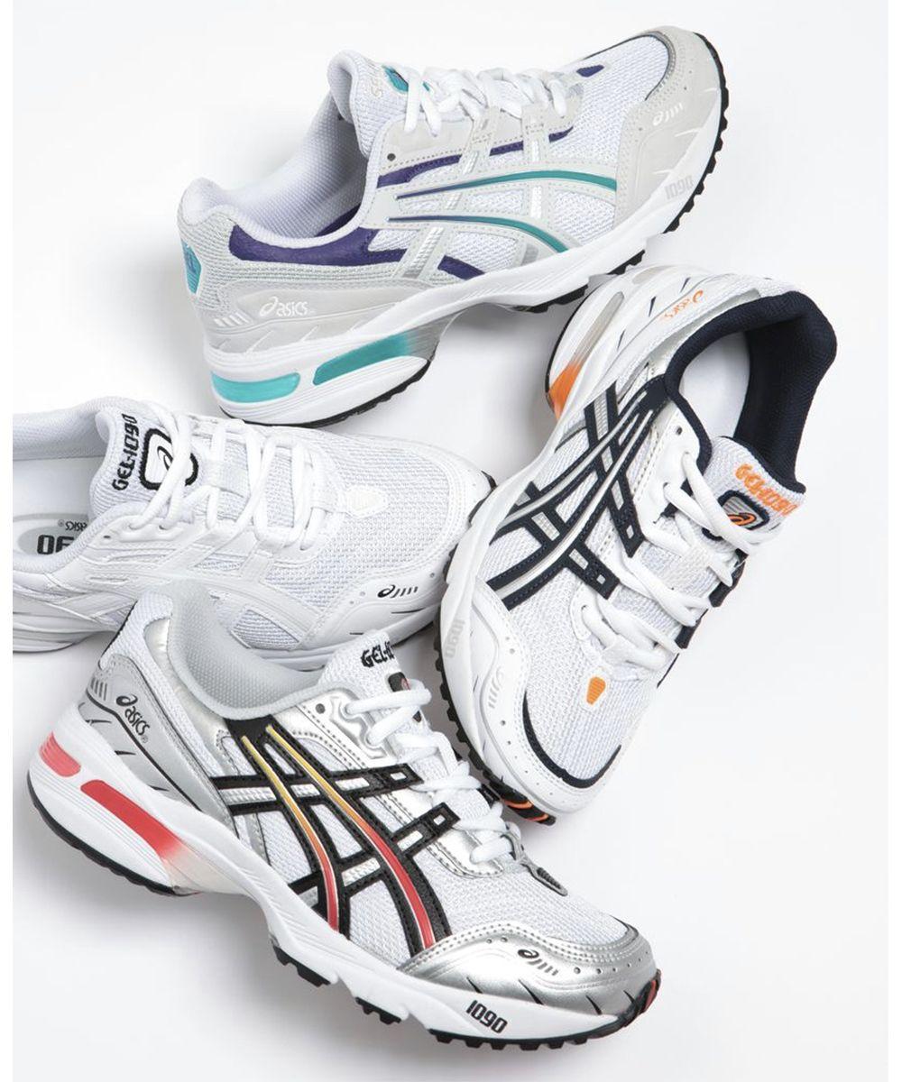 sneaker primaverile - neomag.
