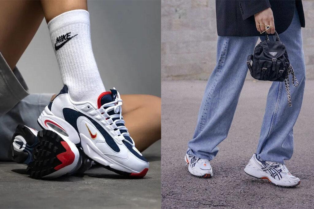 sneakers primaverili - neomag.