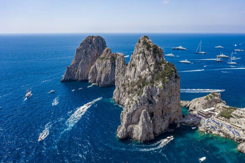 Capri - Neomag.