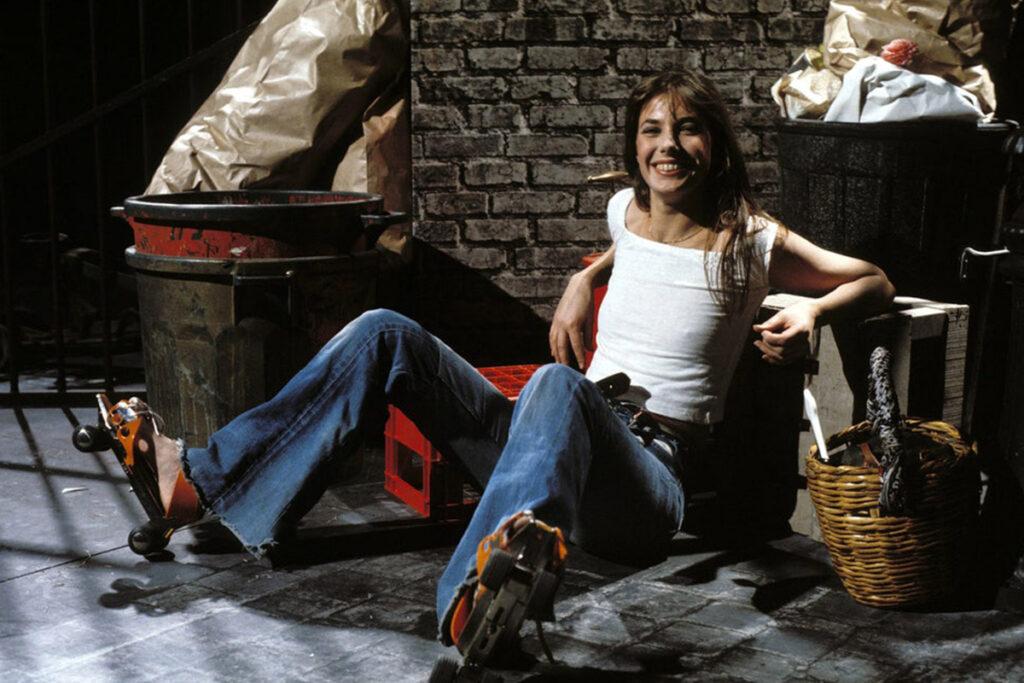 Foto iconiche in jeans - NEOMAG.