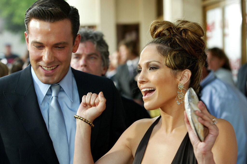 Jennifer Lopez e Ben Affleck - Neomag.