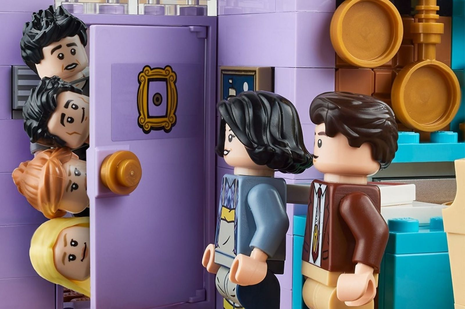 Lego Friends - neomag.