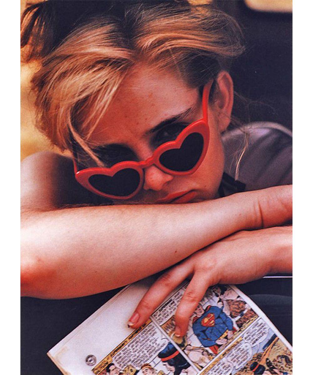 occhiali lolita - neomag.