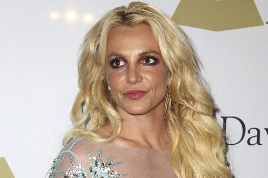 Britney Spears oggi - neomag.