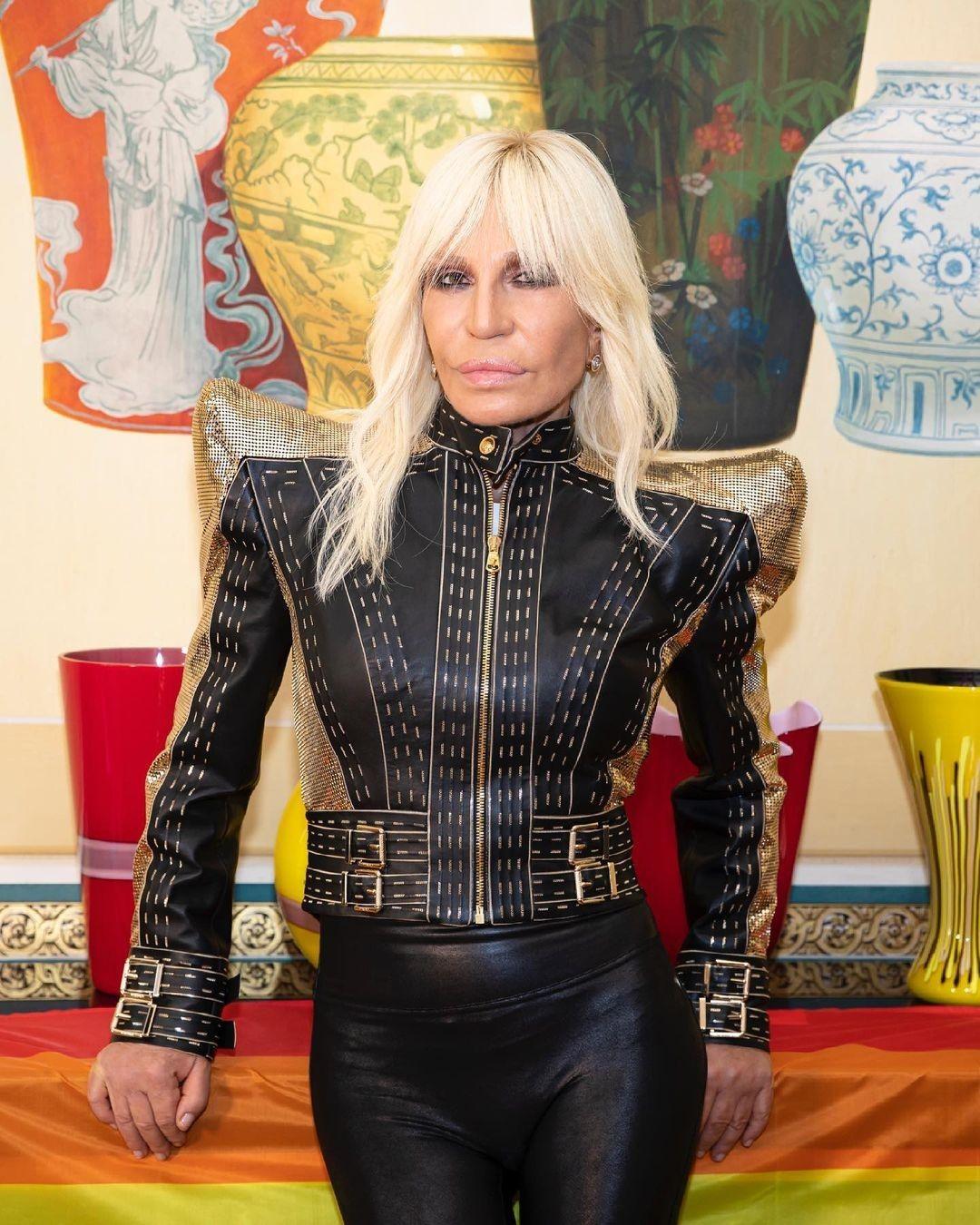 Giacca di Lady Gaga - neomag.