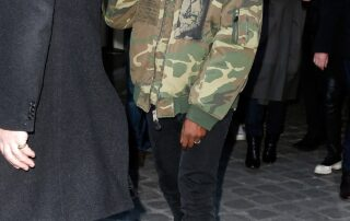 outfit di kanye west - neomag.