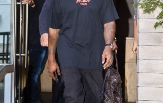 stile di Kanye west - neomag.