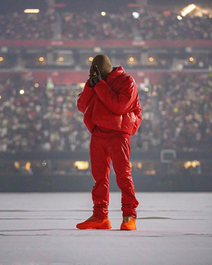 Kanye West Donda - neomag.