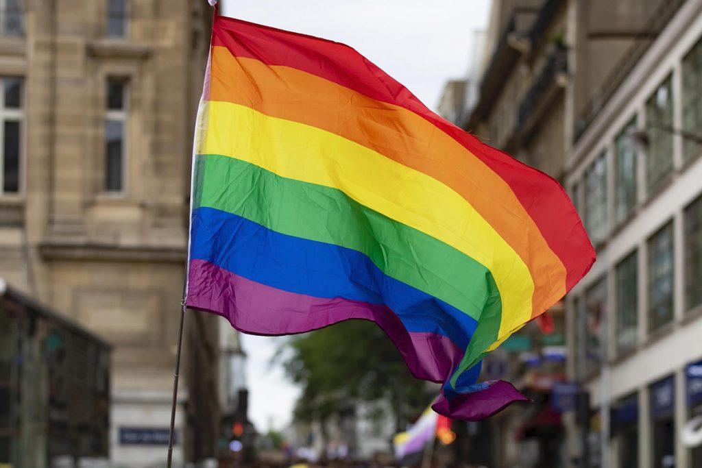 Gay Pride a Napoli - Neomag.