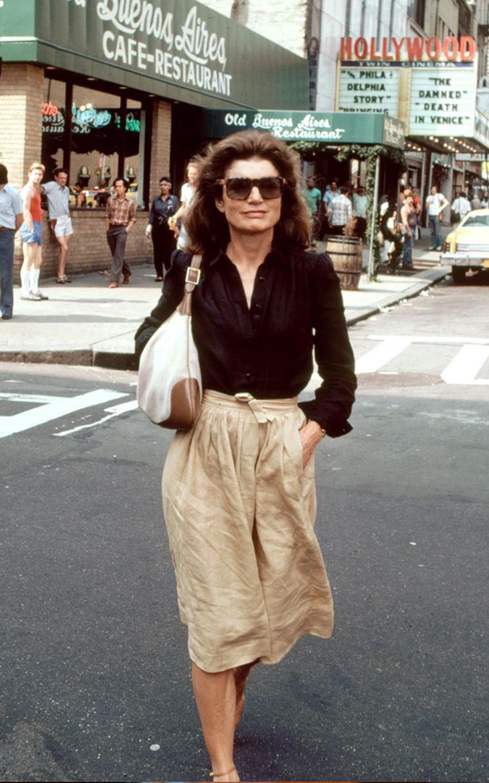 Jackie Kennedy e Gucci - neomag.