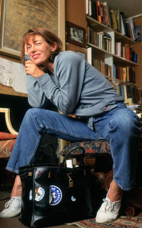 Jane Birkin - neomag.
