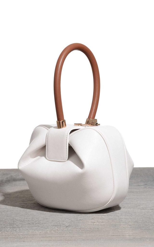 La borsa Nina di Gabriela Hearst - Neomag.